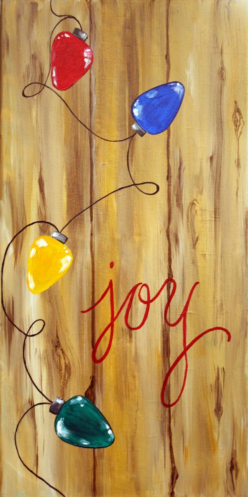 Zoom Paint with JOY!
